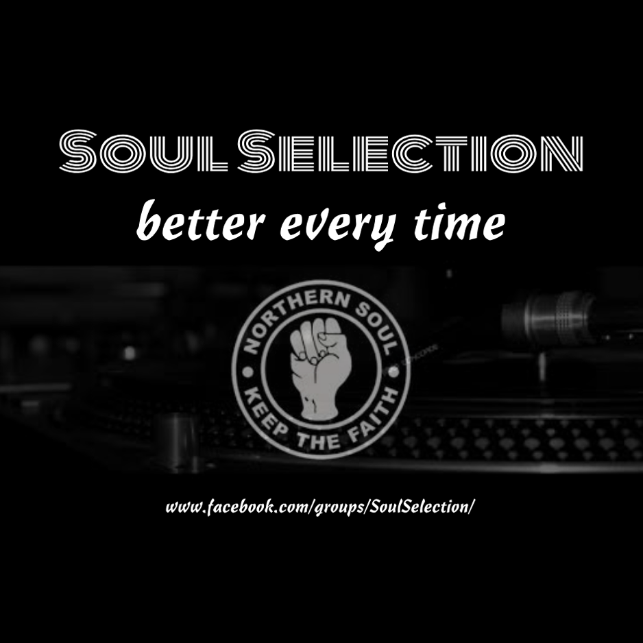 Sunday Soul Selection  Knaresborough flyer