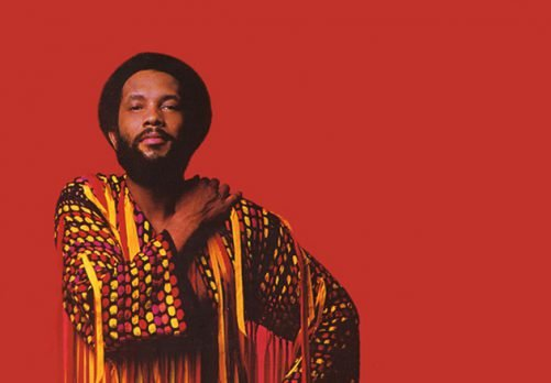 Roy Ayers  Band On The Wall  Manchester  2nd Show Added flyer