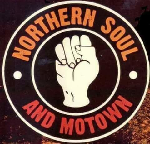 Motown N Soul Night At The Barley Mow flyer