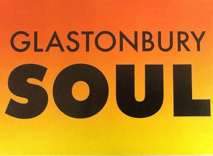 Glastonbury Soul Club flyer