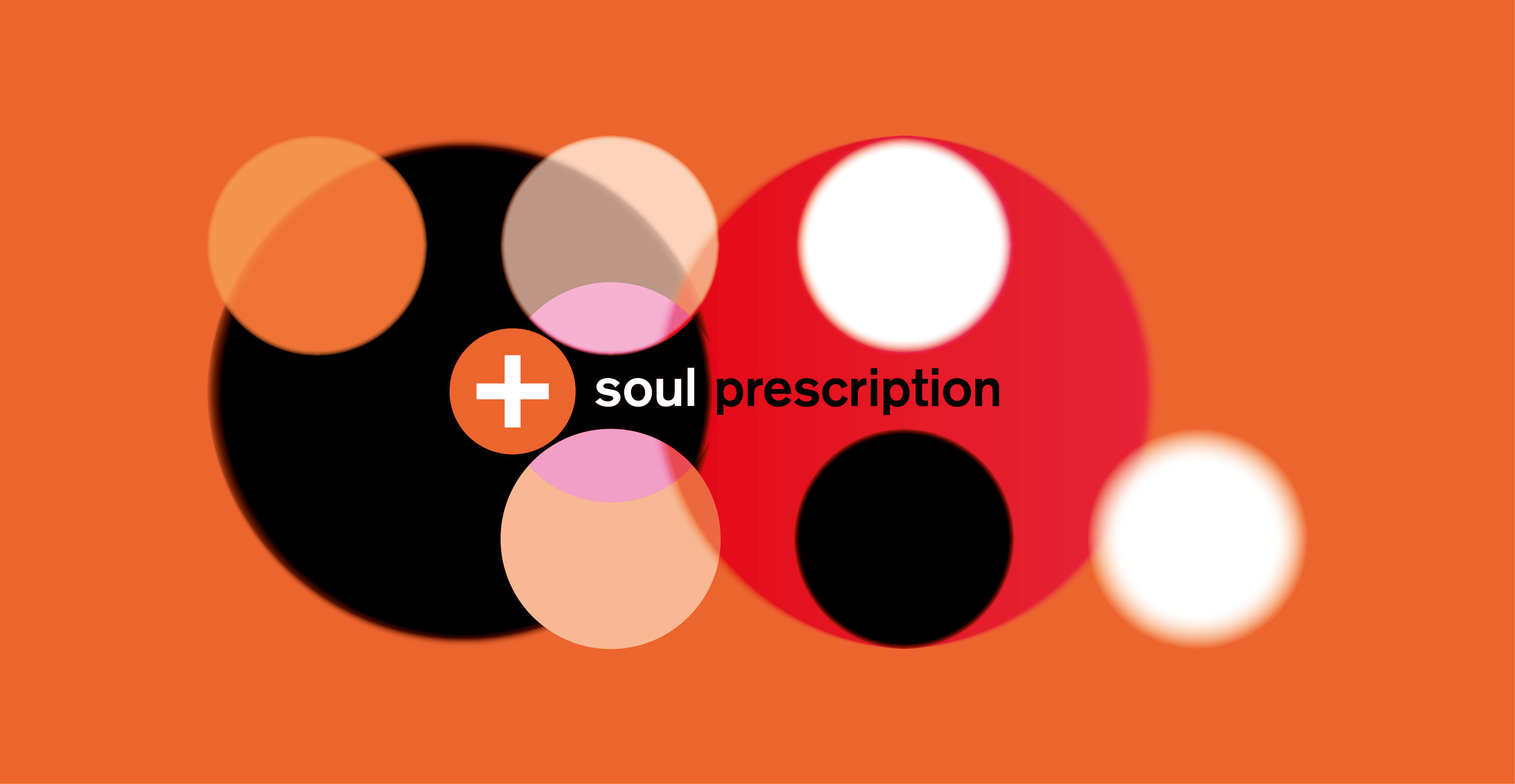 Soul Prescription August 2019 flyer