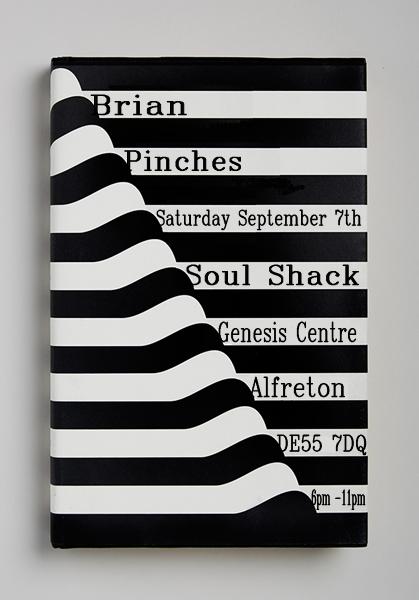 Soul Shack flyer