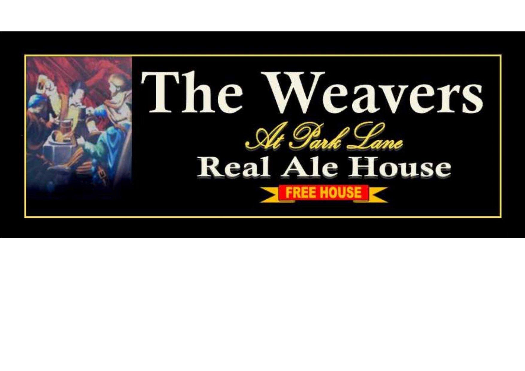 Weavers Park Lane Cosy Soul Session flyer