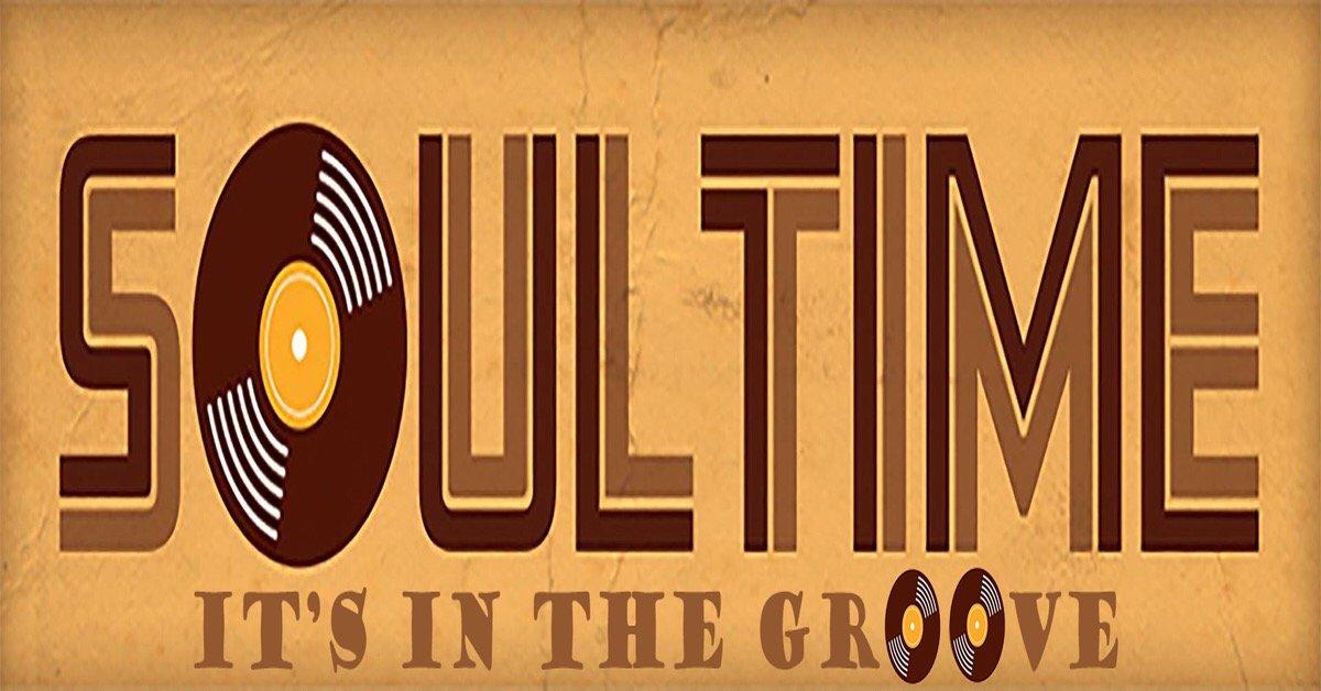 Aldridge Soul Club flyer