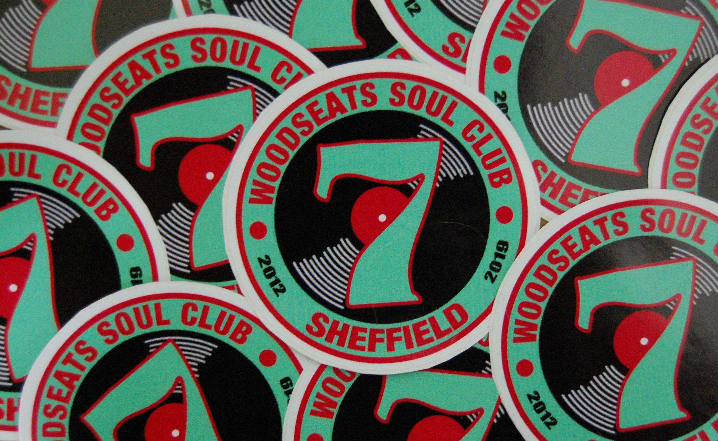 Woodseats Soul Club flyer