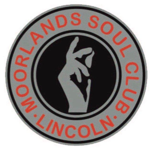 Moorland Soul Club  Guest Dj Carl Piper flyer