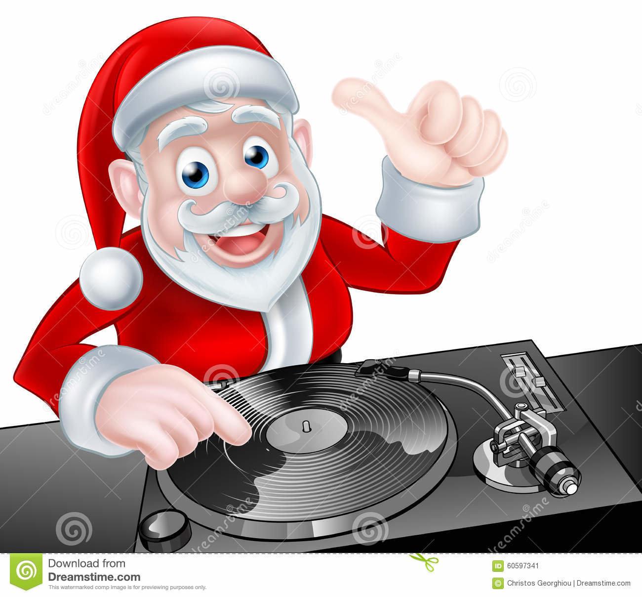 Santas Got Soul Northern Soul And Motown Night flyer