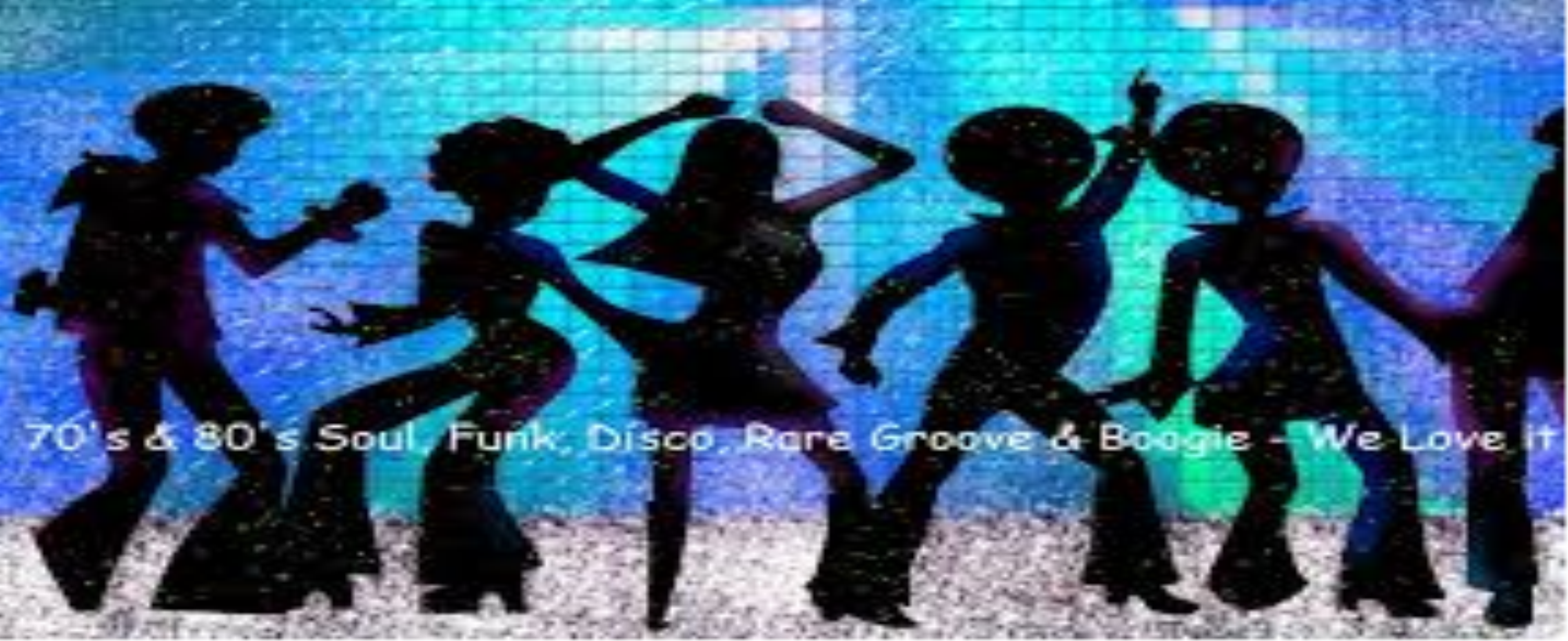 Valentines Motown  Northern Soul  Ska Disco Night flyer