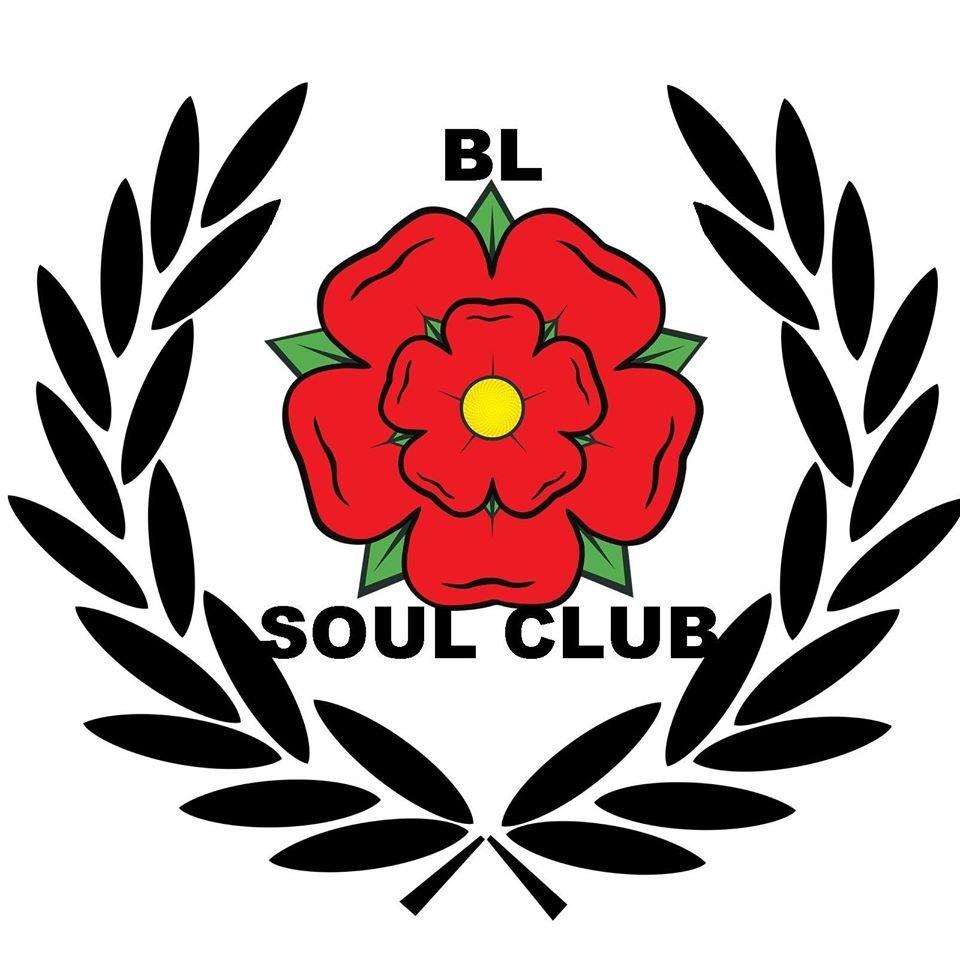 Bl Soul Club Alldayer flyer