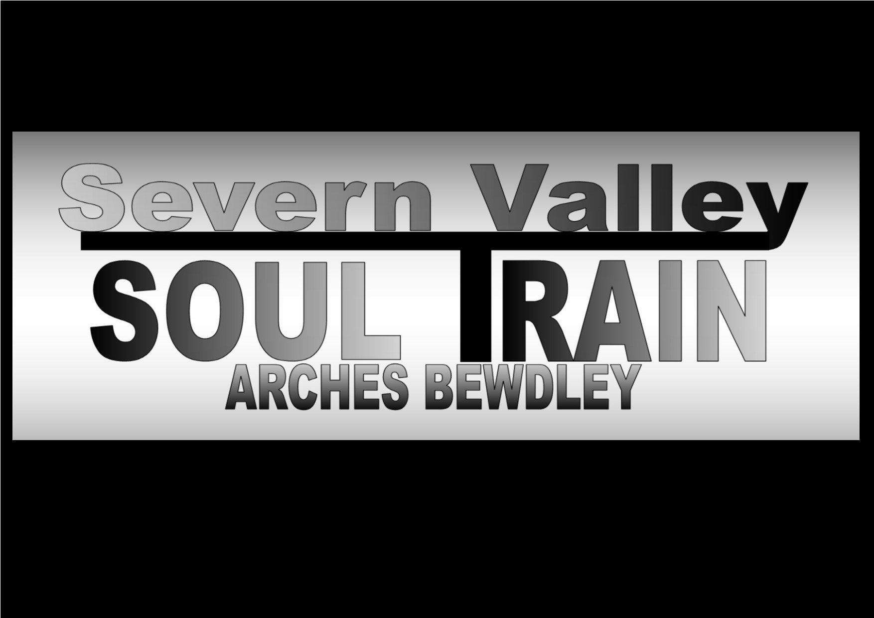 Arches Vinyl Soul flyer