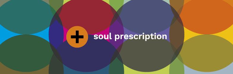 Soul Prescription February 2020 flyer