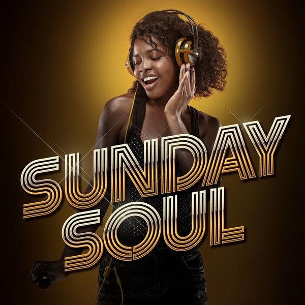 Sunday Soul flyer