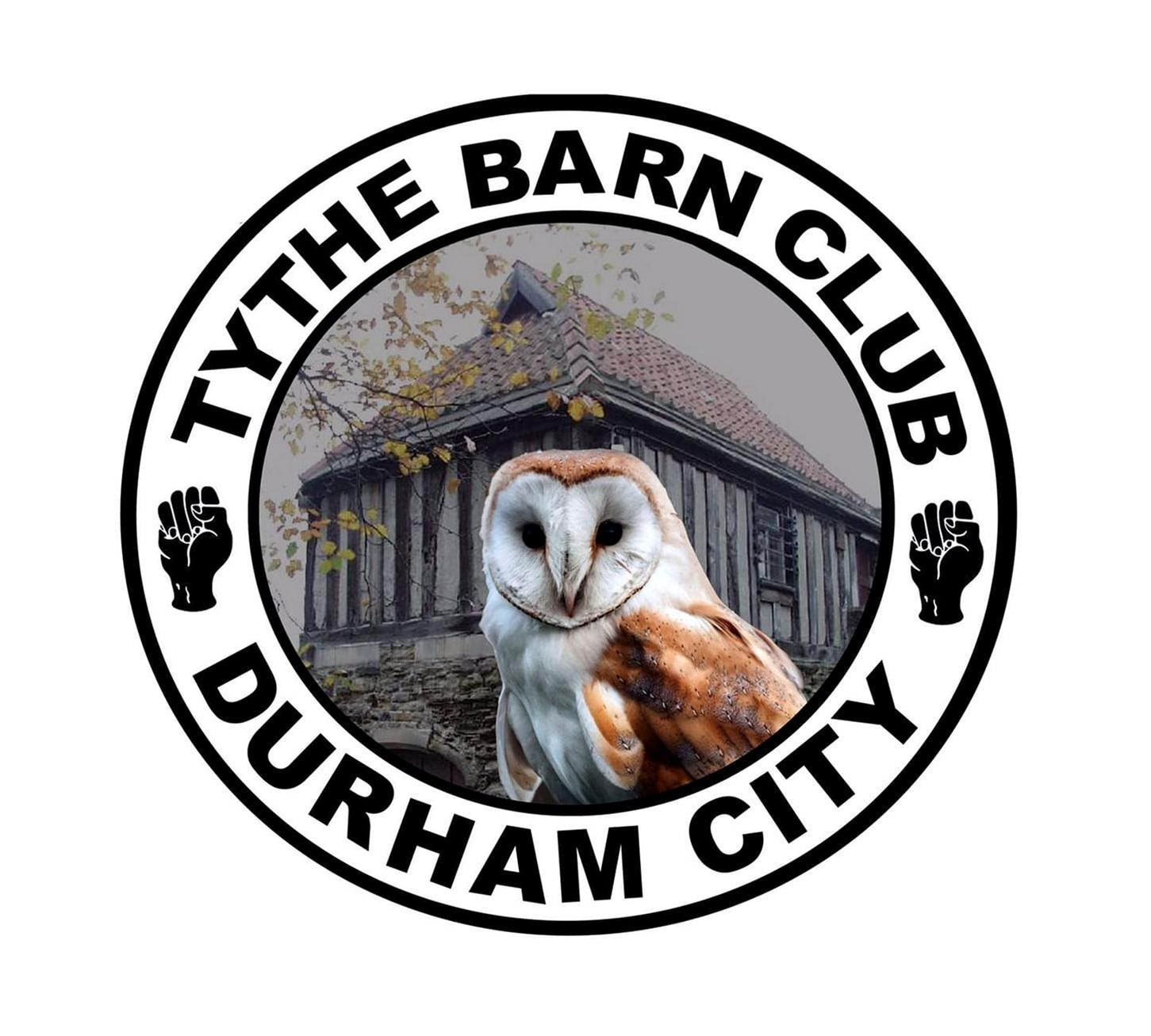 Soul In Durham At The Tythe Barn Club flyer