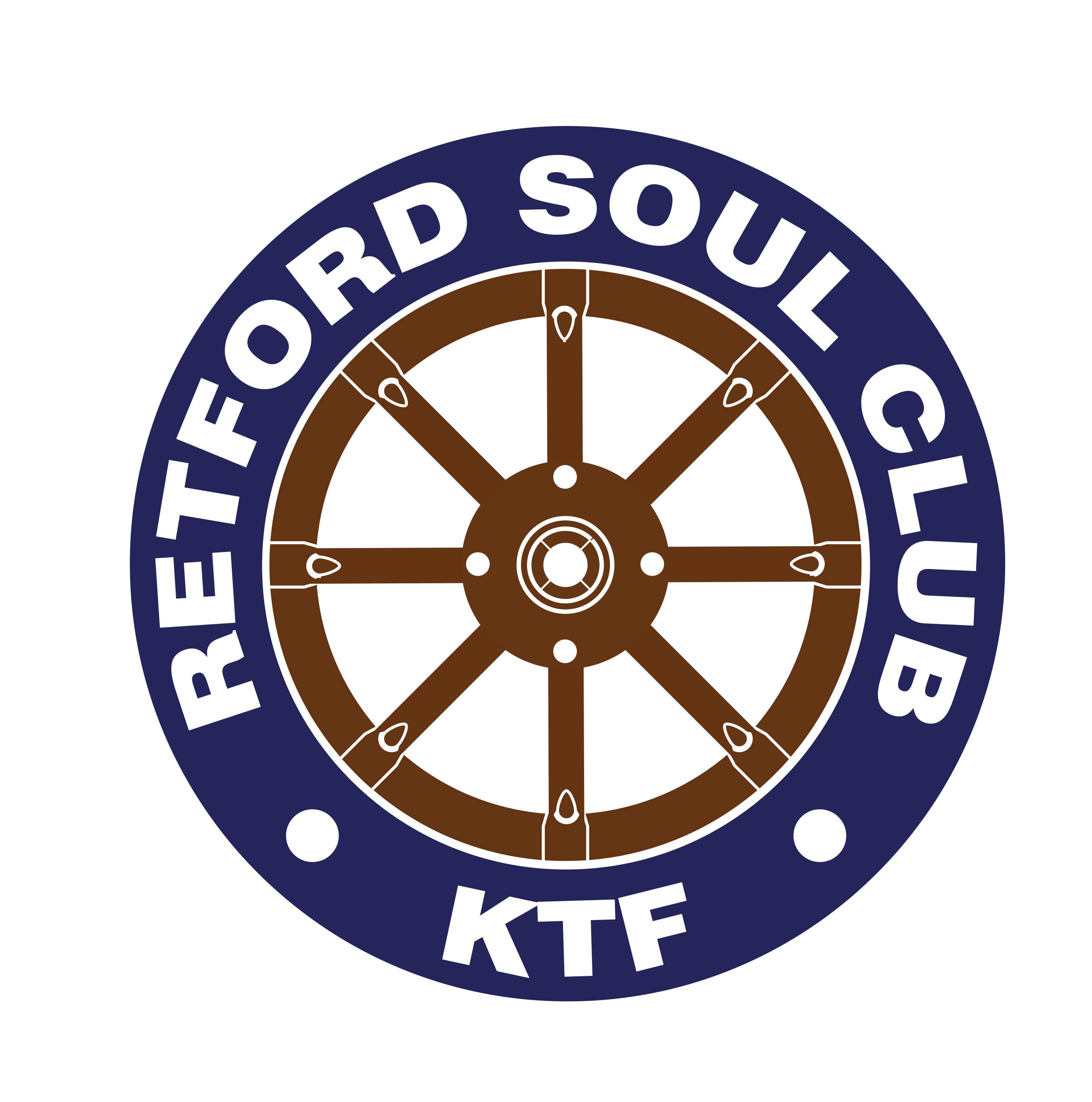 Retford Soul Club Retford Notts flyer