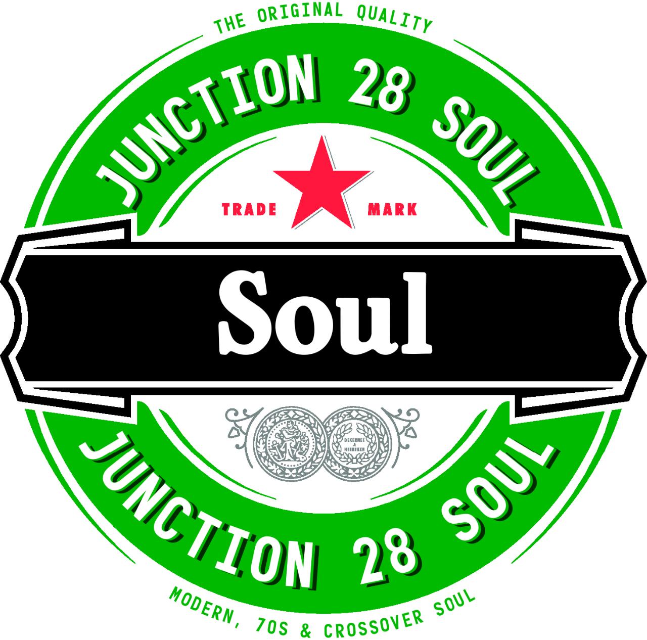 Junction 28 Soul flyer