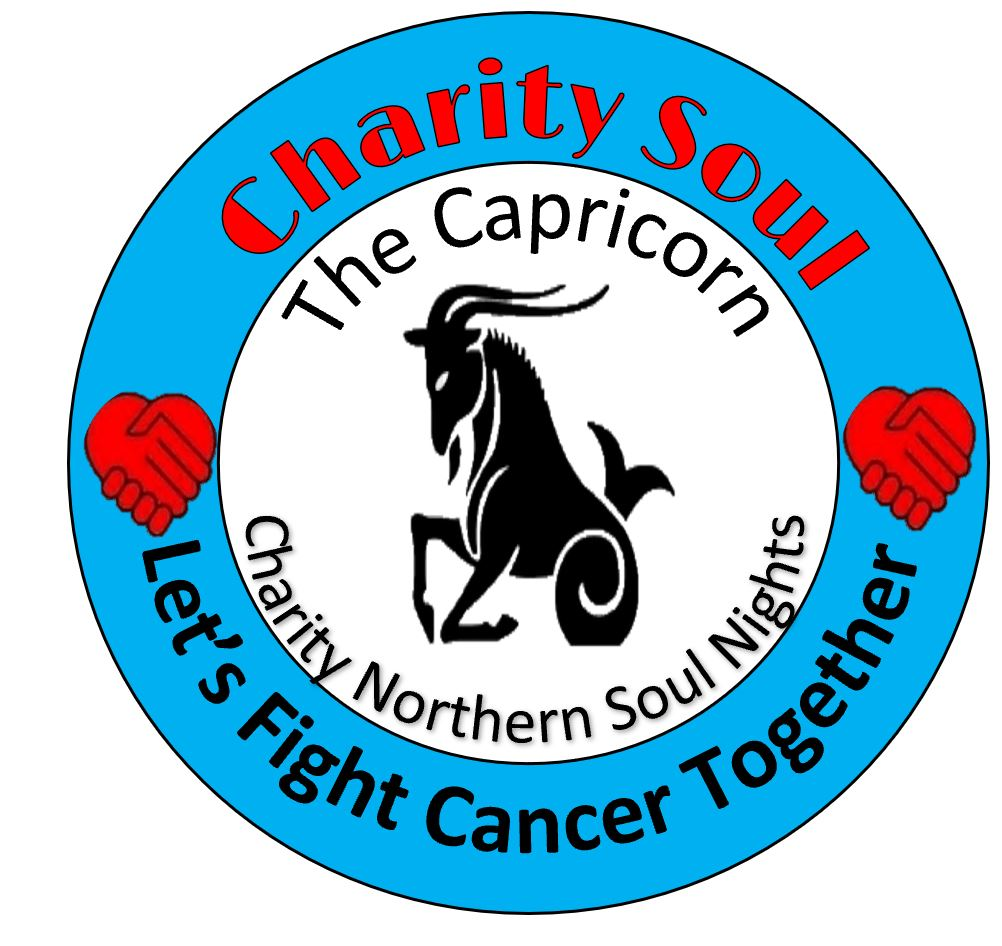 Charity Soul  The Capricorn flyer