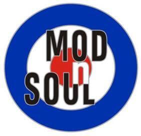 Modnsoul Is Back flyer