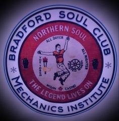 Mechanics Institute Eccleshill Bradford