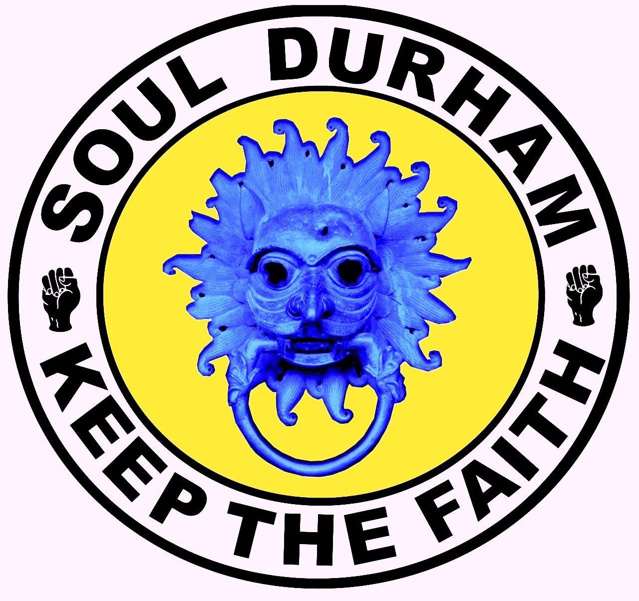 Soul In Durham  The Hetton Centre flyer