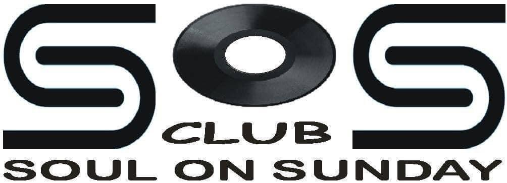 Soul On Sunday Club Woodys Bar Blackpool flyer
