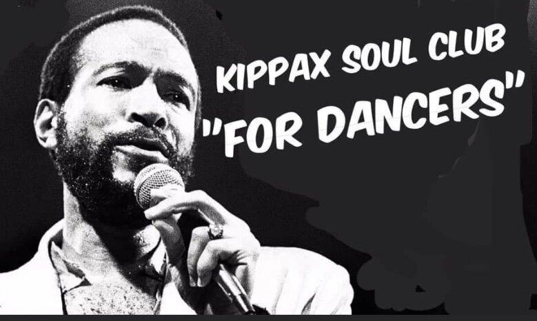 Kippax Soul Clubfor Dancers flyer